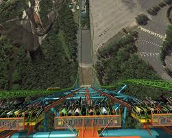 Where Is Six Flags Nj The Latest Ride At Six Flags Is Set To Traumatize You This Summer