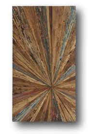 reclaimed wood wall ideas truly creative handmade wood wall ideas that you must try