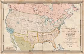 Alternate History Maps Alternate History Maps Of America Album On Imgur