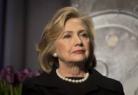 hillary clinton used private e mail for government business at