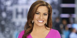 pictures of new anchors hair hln s robin meade is cable news all american girl zimbio