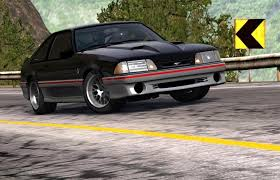 foxbody mustangs forza motorsports 3 images foxbody mustangs hd wallpaper and