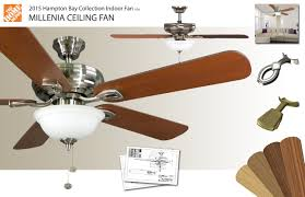 Home Decorators Hampton Bay by Hampton Bay Millenia Ceiling Fan By Francisco Biancuzzo At