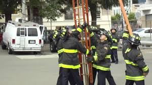 how to become a firefighter 5 must know steps