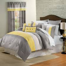 Yellow Gray Curtains Yellow And Gray Curtains Amazon Home Design Ideas