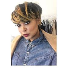 short hairstyles for 2015 for women with large foreheads 50 short hairstyles for black women stayglam