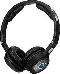 amazon black friday wireless headphones amazon com sennheiser mm 400 x wireless bluetooth travel