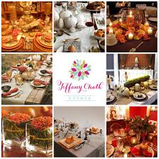 s tuesday tips thanksgiving dinner table décor