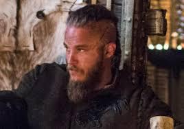 why did ragnar cut his hair post mortem vikings creator discusses cruelest death