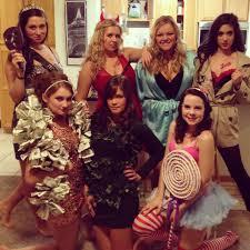 7 deadly sins halloween various costume ideas pinterest