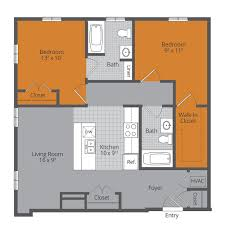 studio and 2 bedroom apartments in madison heights the tremont