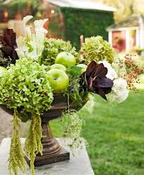 Dried Hydrangeas Decorating With Hydrangeas Midwest Living