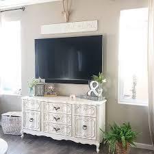 Bedroom Dresser Tv Stand Dressers Astounding Tv Media Chest Dresser Media Chests Living