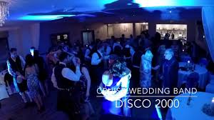 cruise wedding band disco 2000 live band cruise wedding band scotland