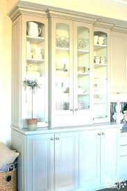 built in china cabinet designs built in corner china cabinet partedly info