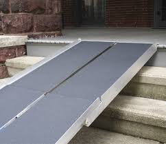 suitcase ramps portable ramps