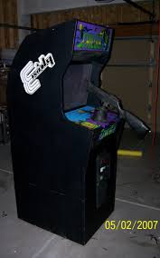 light gun arcade games for sale who purchased a chiller bezel from me page 2 klov vaps coin op