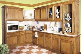 cuisine bastia cuisine équipée rustique modèle traditionnel bastia patinée a