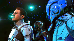 mass effect andromeda 4k wallpapers mass effect andromeda gameplay 4k ps4 pro youtube