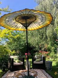 Patio And Garden Ideas 36 Best Oriental Patio And Garden Umbrellas Images On Pinterest
