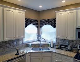 Insulated Kitchen Curtains by Uncategories Drapery Rods Curtain Panels Kitchen Sink Curtain
