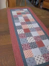 quilted table runner table runner country table runner quilted