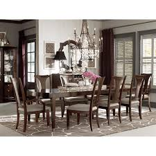 Bassett Furniture Austin Tx by Cosmopolitan Rectangular Dining Table Dining Furniture