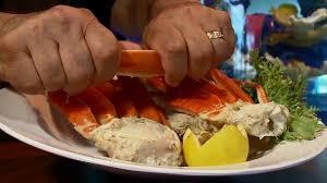 Capt Jacks Family Buffet Panama by The Wharf Local Seafood Buffet Youtube