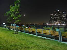 lights back on at bridge park heights