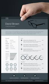 photo resume template 20 free cv resume templates psd mockups freebies graphic
