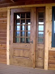 Exterior Entry Doors With Glass Front Doors Exterior Entry Wood With Glass Afterpartyclub