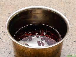 cuisiner les haricots rouges secs comment cuisiner des haricots rouges 12 é