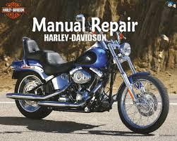 harley davidson service manual panduan perawatan dan perbaikan