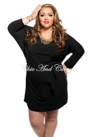 dresses u2013 chic and curvy