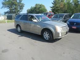 2004 cadillac srx anti theft system 2004 cadillac srx awd 4dr suv v6 in milton vt auto sales