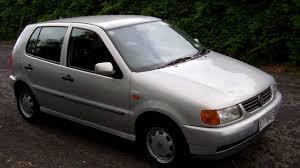 volkswagen hatchback 1999 1999 volkswagen polo 1 reserve cash4cars cash4cars sold