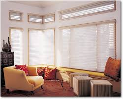 Hunter Douglas Blind Pulls Hunter Douglas Nantucket Honeycomb Shades With Ultraglide Lifting