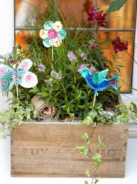 diy window flower boxes how to make a window box container garden hgtv