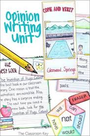 personal narrative writing unit for 2nd or 3rd grade personal