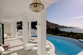 hilton bentley spa passion for luxury luxurious villa ricca ibiza
