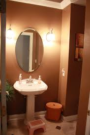 Bathroom Color Designs by Download Small Half Bathroom Color Ideas Gen4congress Com