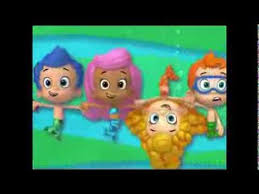bubble guppies intro 10 hours