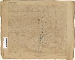 Colorado County Maps by