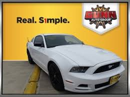 2014 used mustang used ford mustang for sale in san antonio tx 217 used mustang