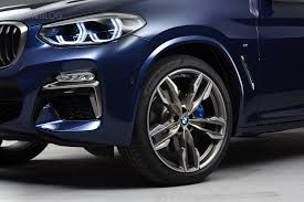 2018 x3 g01 u s exclusive live photos of the new 2018 bmw x3