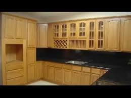 wooden kitchen furniture kerala style wooden kitchen cabinets