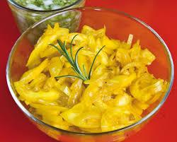 recette cuisine creole reunion achard citrons recette achard citrons recette réunionnaise