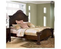 California King Sleigh Bed North Shore California King Sleigh Bed B553 78 B553 76 B553 73
