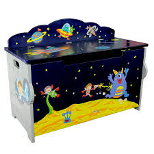 Outer Space Curtains Kids by Furniture Chests And Toy Boxes Fantasy Fields Outer Space
