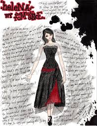 Mcr Halloween Costume Chemical Romance Helena Long U0026 Goodnight Lyrics